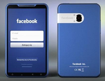 Facebook-phone-concept