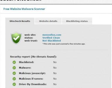 Como descobrir se um link é malicioso?