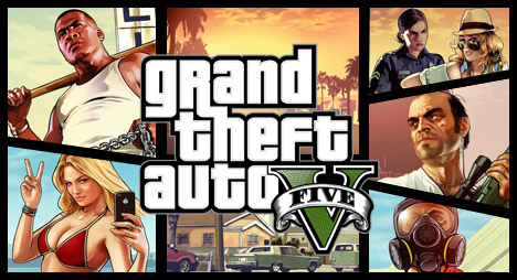 Games Grand Theft Auto V Already Has Release Date Less Wires