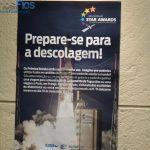 O vencedor do prémio poderá ir para França ver um foguetão a ser lançado...