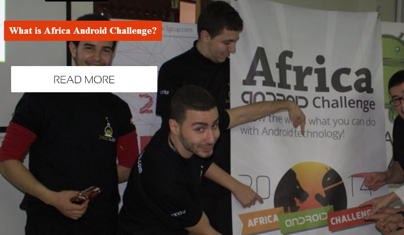 Africa Android Challenge