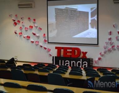 Conheça os oradores do TEDxLuanda 2016
