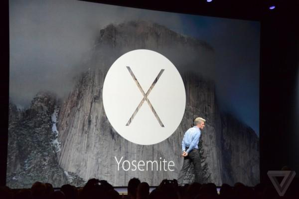 OSX 10.10 , Yosemite