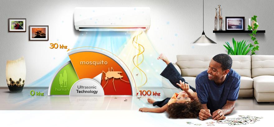 mosquito-away