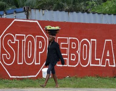 [Imagem do dia] Mapa interactivo mostra o avanço da ébola