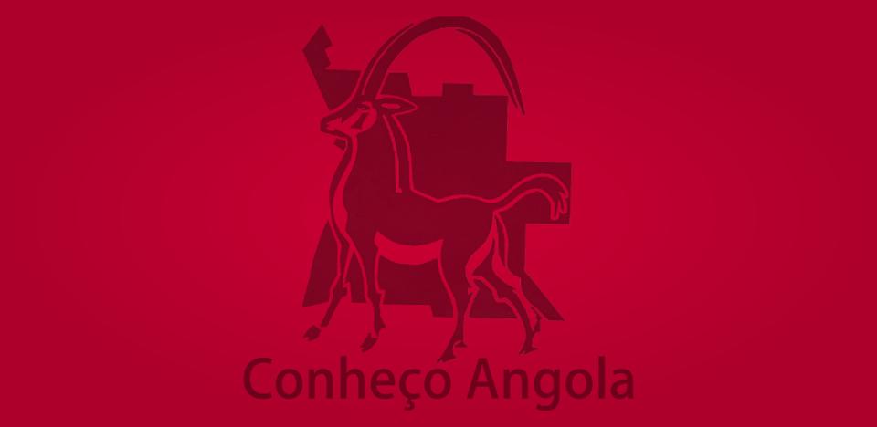 Conheço Angola , o jogo.