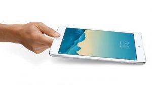 6. iPad Mini 3
