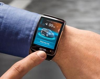 BMW apresentará carro que estaciona sozinho em 2015