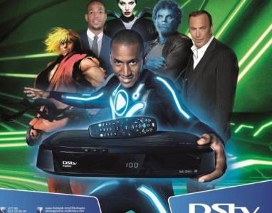 [Angola] Já é possível alugar filmes na DStv com o serviço BoxOffice