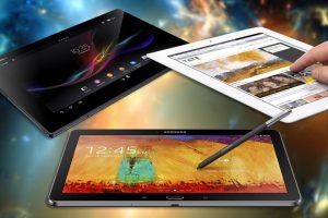 Top 10 dos melhores Tablets de 2015-TechRadar