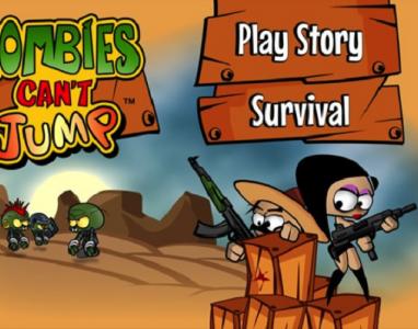 [Jogos] Comece o fim de semana sem zombies