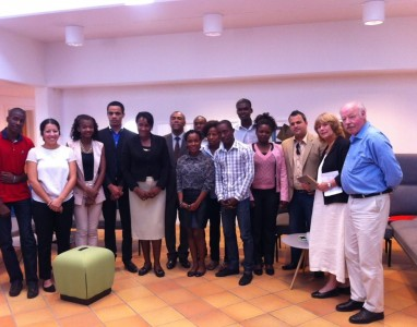 Conheça os vencedores do concurso Apps For Angola