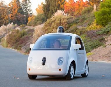 Google apresenta a versão final do protótipo do carro autónomo