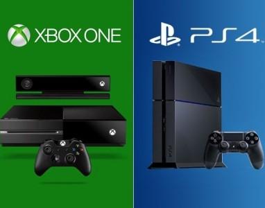 Xbox passa PS4 em vendas em UK e USA.. E em Angola?