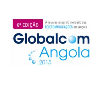 Vem aí a 6ª edição do Congresso Globalcom Angola