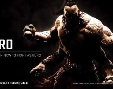 Curtam o novo trailer brutal de Mortal Kombat X