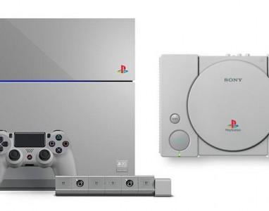 Compraria uma PlayStation 4 à 129 mil USD?