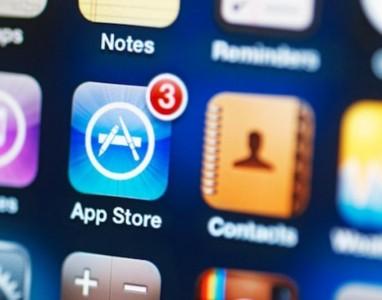 Apple aumenta o tamanho máximo das aplicações na App Store para 4GB