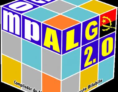 """Conheça o """"Compalg"""", um compilador de algoritmos feito em Angola"""