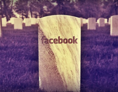 Facebook até que a morte nos separe: O que acontece com o nosso perfil depois de falecermos?