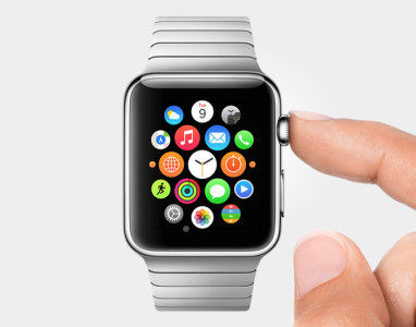 [Ao vivo] Lançamento do Apple Watch