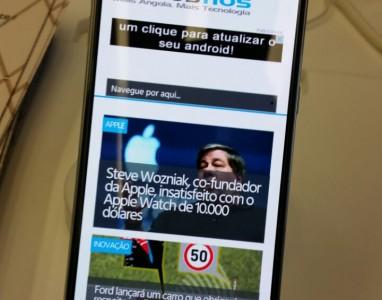 Samsung  comete o mesmo erro e… Galaxy S6 virá com 56 Apps pré-instalados