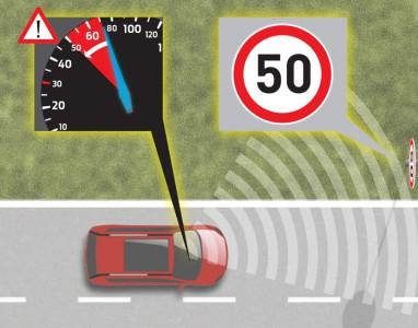 Ford lançará um carro que obrigará a respeitar os limites de velocidade
