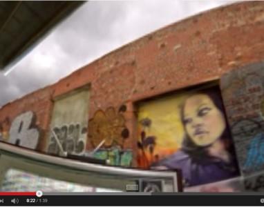 Youtube disponibiliza vídeos 360º, escolha o ângulo que quiser!