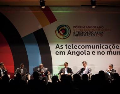 Saiba como foi o 1º Fórum Angolano de Telecomunicações