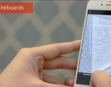 Office Lens, a prenda da Microsoft para usuários iOS e Android
