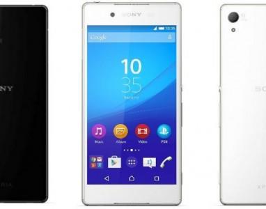 Lançado o novo topo de gama da Sony, o Xperia Z4