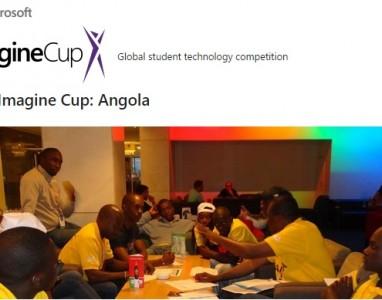 Concurso Microsoft Imagine Cup 2015 Angola conhecerá vencedores amanhã