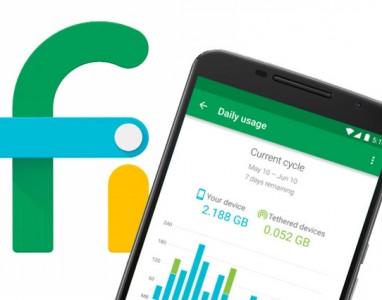 Google torna-se em operadora de telefonia móvel com o Project Fi