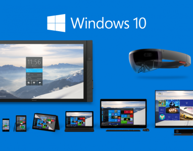 Aplicativos Android e iOS funcionarão no Windows 10