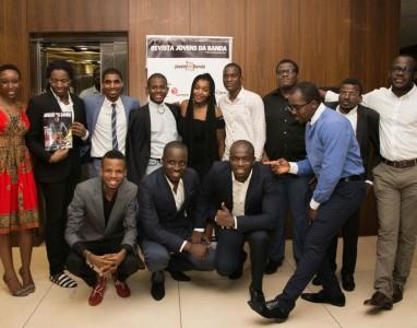 [Evento] Apresentação da nova edição da revista Jovens da Banda