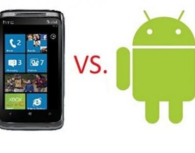 Quer mudar do Android para o Windows Phone sem perder dados? Aqui está a solução