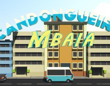 Interactive Load anuncia para breve o lançamento do jogo ¨Candongueiro:Mbaia¨