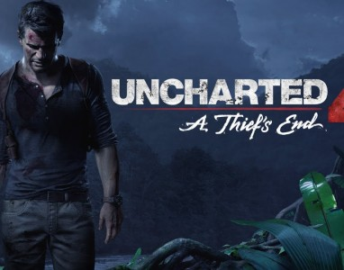 Este é o primeiro gameplay de Uncharted 4