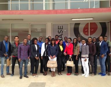2ª edição do Novabase Academy, focada em jovens talentos de Angola