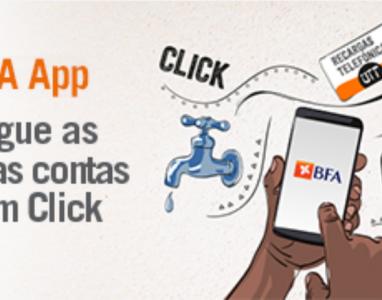 BFA lança app para iOS e Android