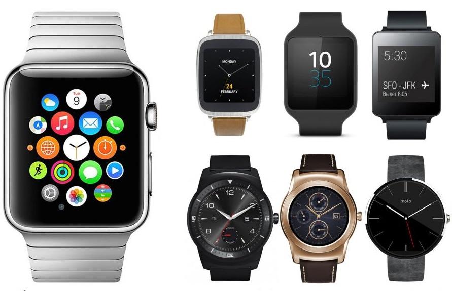 f2dfbf0b9b9b Tem relógios inteligentes? Não confie na sua segurança! | Menos Fios