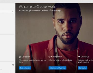 Microsoft decide acabar com Xbox Music e mudar para Groove Music