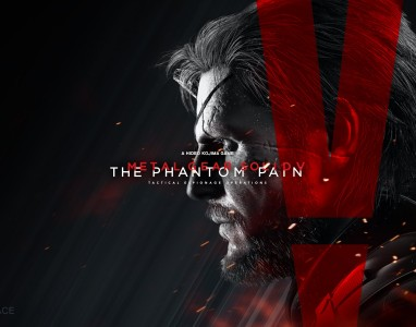 Veja o trailer do último Metal Gear Solid V: The Phantom Pain