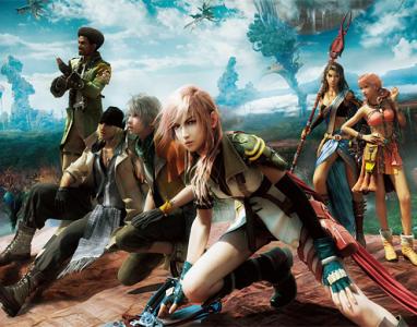 Final Fantasy XIII, o filme (legendado em português) – Recordar é viver…