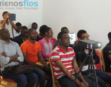 SeedstarsWorld é o destaque da edição de Agosto do StartupDojo Luanda 2015