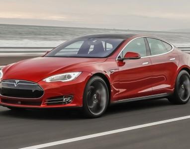 Carro eléctrico da Tesla é tão bom que ultrapassou a escala de qualidade