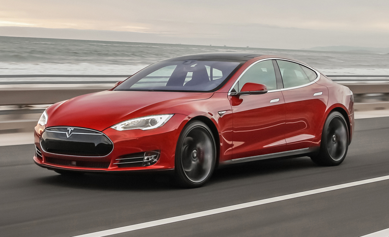 Tesla-s-p85d