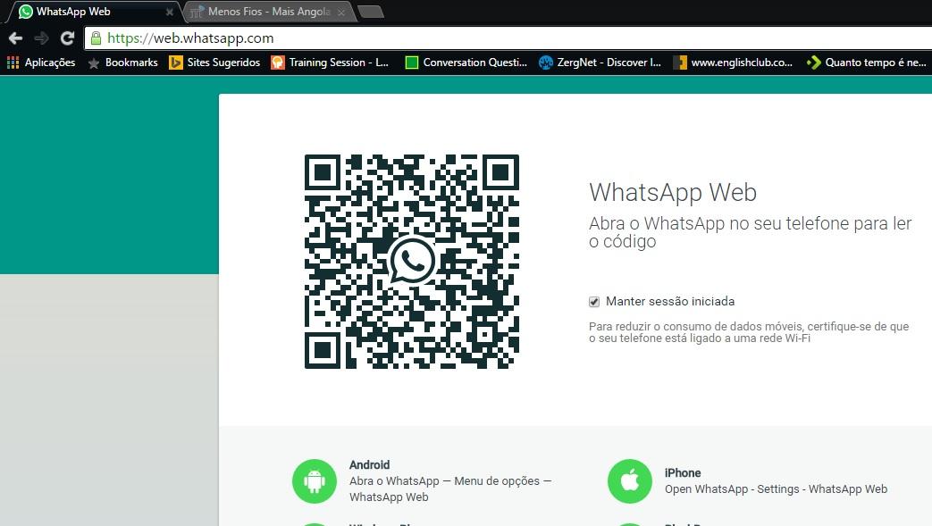 web whatsapp сом