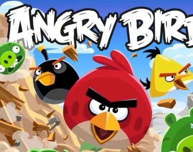 Nova versão do Angry Birds ultrapassa os 20 milhões de downloads