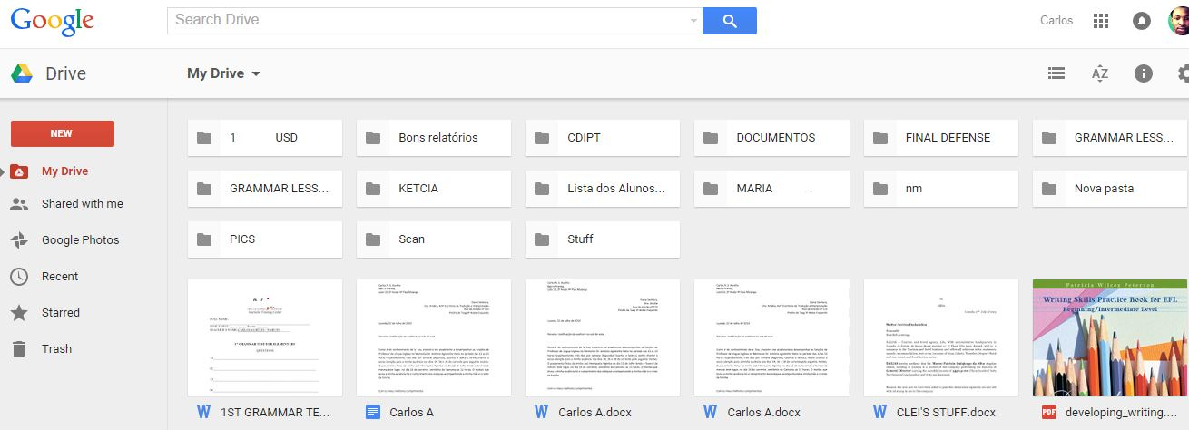 Aprenda a utilizar o google drive como uma pendrive virtual menos fios google drive 3 stopboris Images